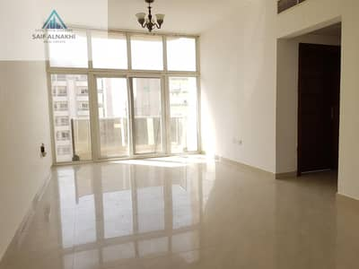 1 Bedroom Flat for Rent in Muwaileh, Sharjah - Neat And Clean Bulding Luxury 1bhk With Balcony Just 21k At prime location Muwaileh Sharjah