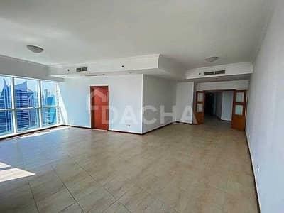 شقة 3 غرف نوم للبيع في أبراج بحيرات الجميرا، دبي - Huge 3 Bed in MAG 214 // Vacant