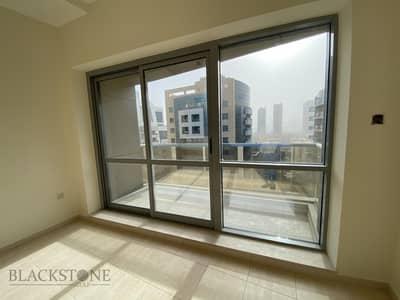 Studio for Rent in Barsha Heights (Tecom), Dubai - SPACIOUS STUDIO | BALCONY | BRIGHT UNIT