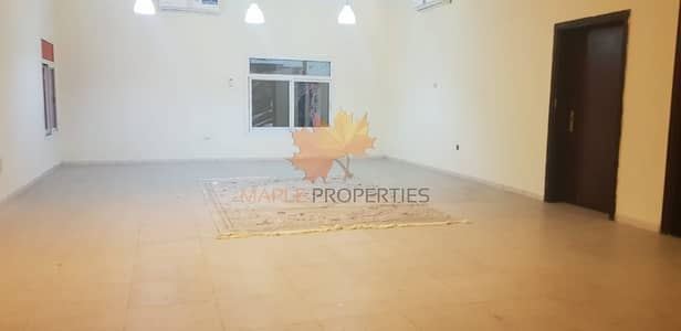 4 Bedroom Villa for Rent in Al Quoz, Dubai - 4BR G+1 Villa || Separate Maids Room || Best Offer || For Rent