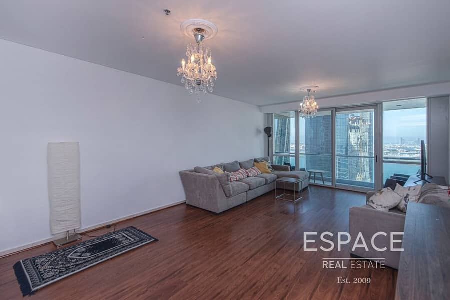 2 Furnished|Sea View|Near the beach