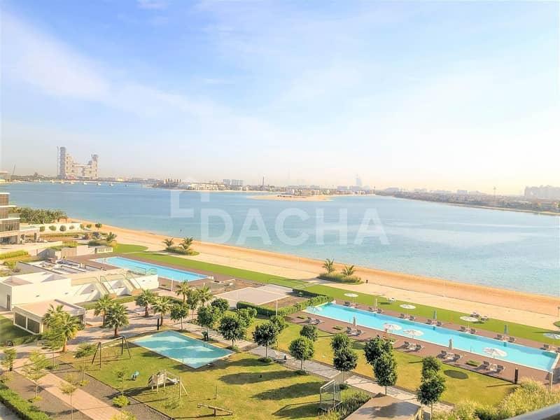 Burj Al Arab View*2br+maid*Best Price*