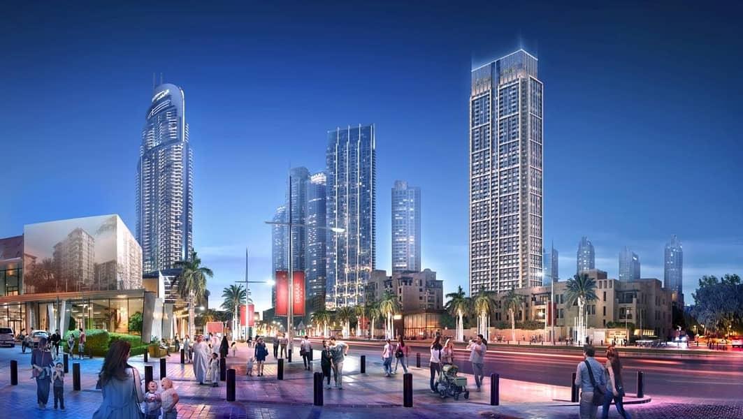Ready retail shop/Busiest location/ high ROI/ Dubai