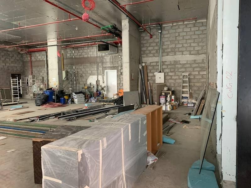 2 Ready retail shop/Busiest location/ high ROI/ Dubai