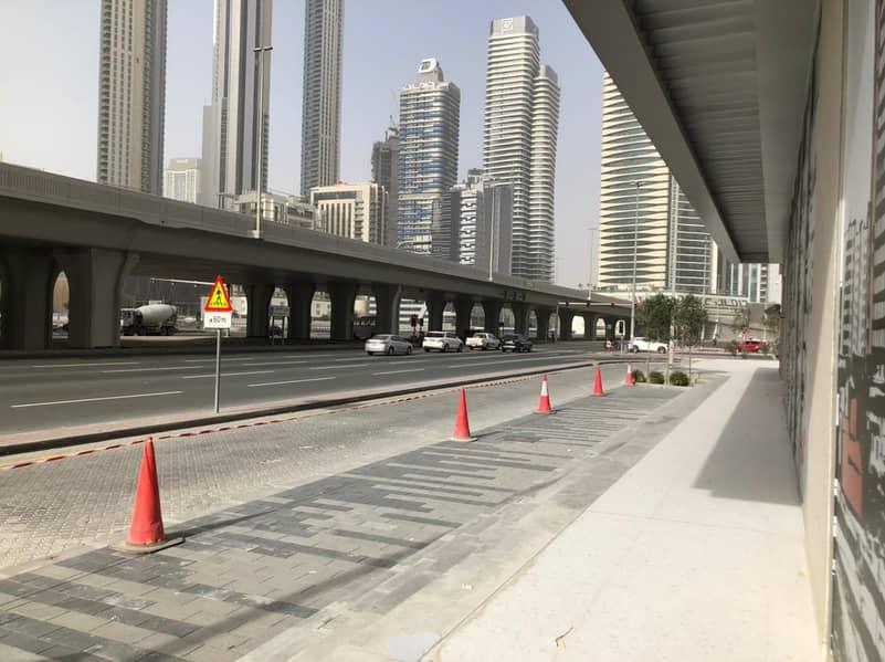 6 Ready retail shop/Busiest location/ high ROI/ Dubai