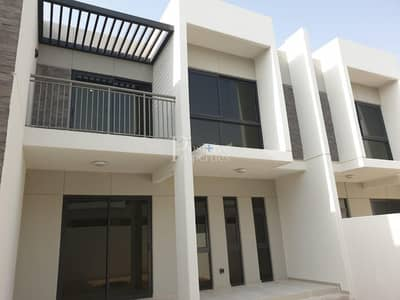 3 Bedroom Townhouse for Sale in Akoya Oxygen, Dubai - RARE QUALITY | PERFECT RENOVATION |HUGE RECEPTION