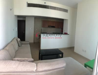 Studio for Rent in Dubai Sports City, Dubai - With Parking | Furnished | Huge Studio