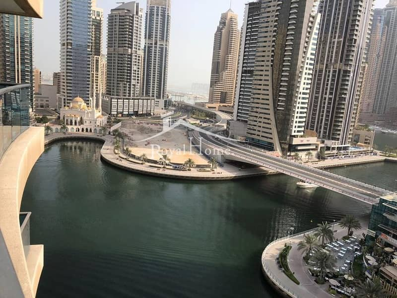 9 Amazing furnished unit with best view