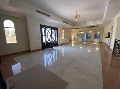 فیلا 7 غرف نوم للايجار في البرشاء، دبي - Spacious 7 Bed | Luxury Private Villa | Al Barsha 2