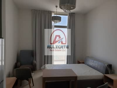 Fully Furnished Studio With Free Chiller In 23k