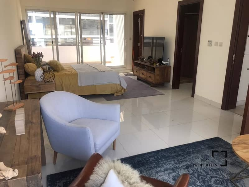 2 Large Living | 4Bed+Maid | Ready to Move