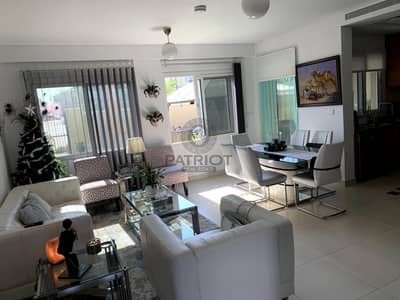 3 Bedroom Townhouse for Sale in Serena, Dubai - Genuine Listing | Actual Pictures | 3BR+Maid | Type C | Bella Casa | Serena | Dubailand