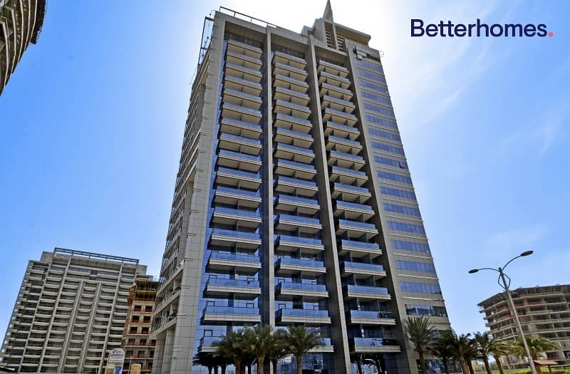 13 Available | High Floor | Fully Furnished