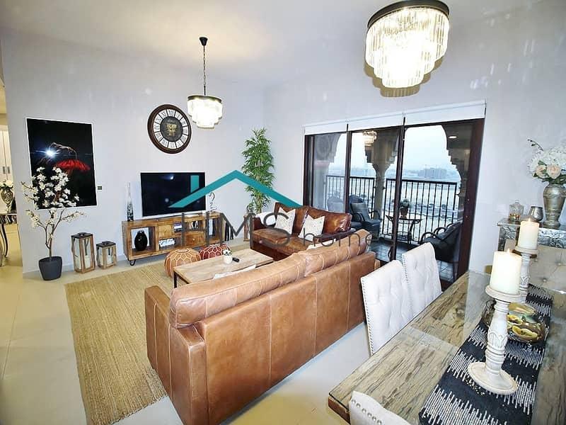 2 VOT | 2 Bedrooms | Furnished/Unfurnished