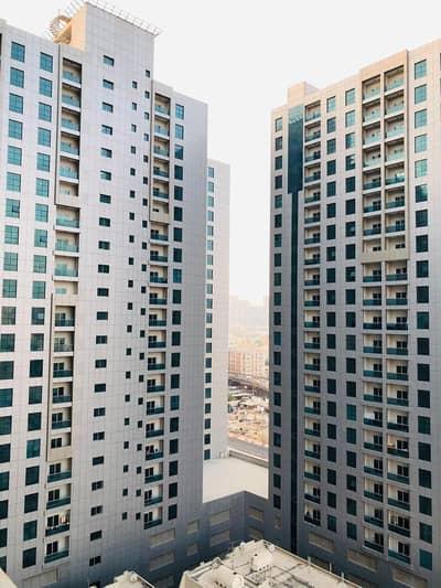 فلیٹ 1 غرفة نوم للبيع في النعيمية، عجمان - شقة في برج المدينة النعيمية 3 النعيمية 1 غرف 289000 درهم - 4972067