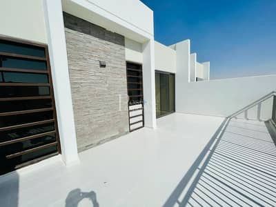 3 Bedroom Townhouse for Sale in Akoya Oxygen, Dubai - Hot Deal Beautiful Unit|Attractive 3BR