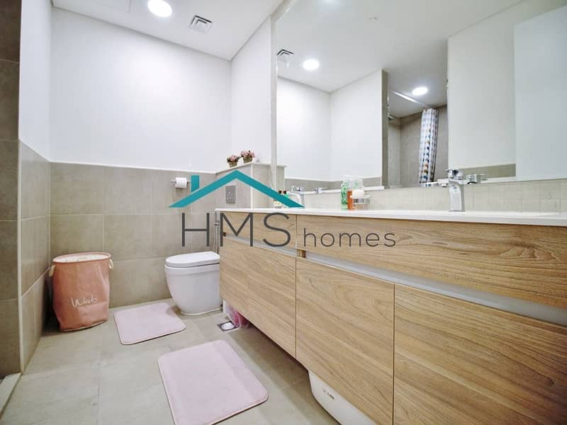 11 Vacant on Transfer    2 Bed   High Floor