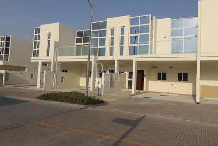 تاون هاوس 4 غرف نوم للبيع في أكويا أكسجين، دبي - Spacious | Middle Unit |Huge Build UP
