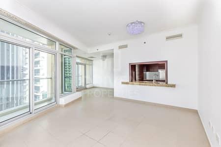 شقة 2 غرفة نوم للبيع في وسط مدينة دبي، دبي - Amazing View | Large FloorPlan | Tower C