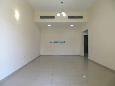 فلیٹ 2 غرفة نوم للايجار في الكرامة، دبي - HUGE I 2 BHK I 3 BATH  I BALCONY I PARKING I BEHIND DAY TO DAY I KARAMA