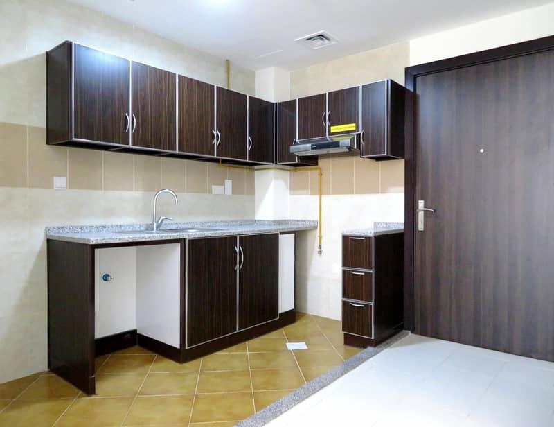 2 |One Month Free| Brand New  | 3 Bedroom | 4 BATH | Al Muteena | Deira |