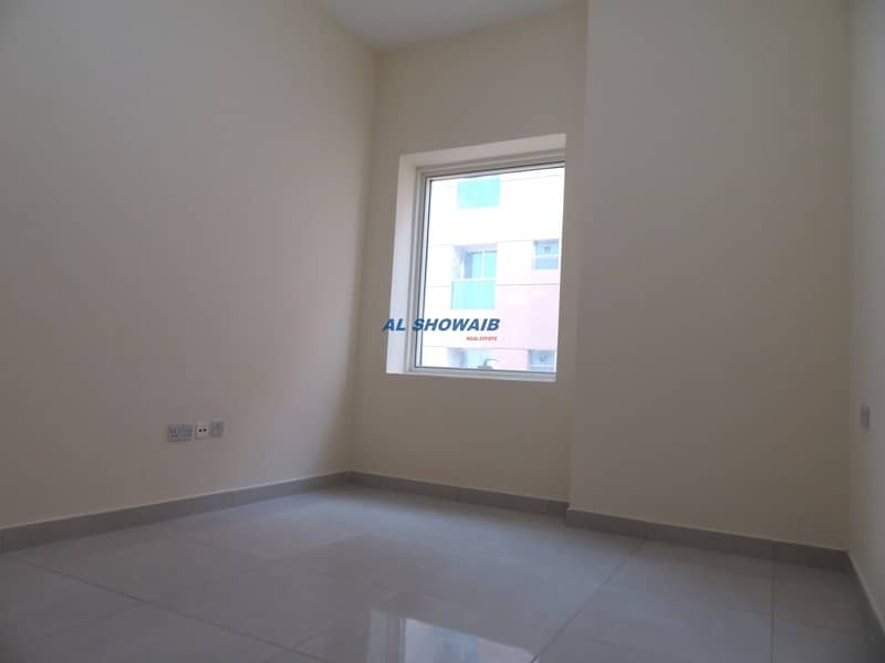 21 CHILLER FREE | BRAND NEW 1 BEDROOM | GYM  | OPP CENTRAL SCHOOL | NAHDA 2