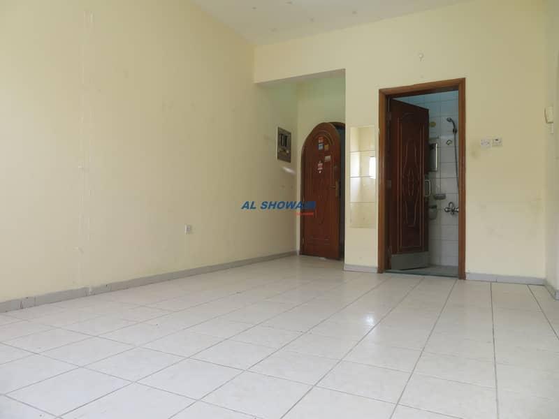 2 HUGE 2 BEDROOM|  2 BATH |BALCONY|AL KARAMA