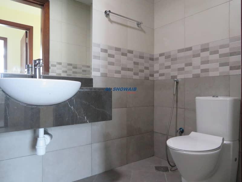 14 Wonderful 2 Bedroom With Pool & Gym Behind Zulekha Hospital Al Nahda 2