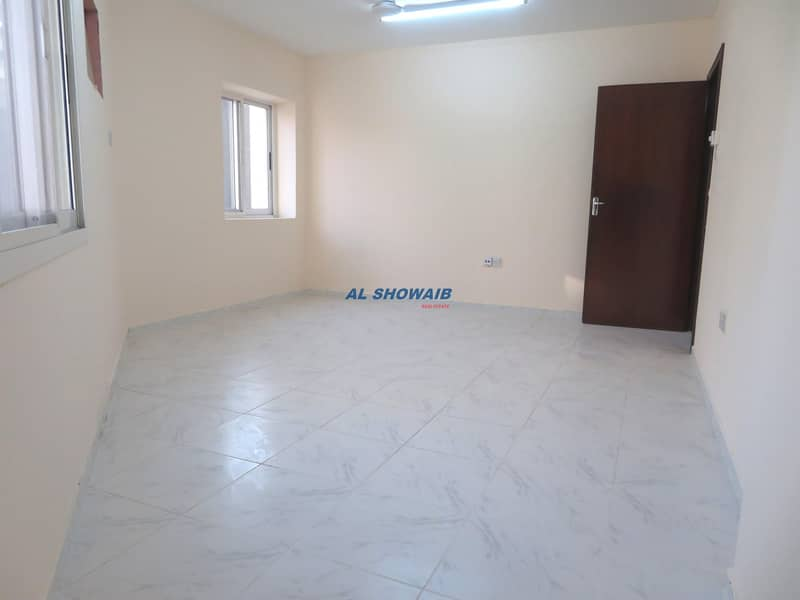 12 Spacious 2  BHK opp Welcome hotel Apt Al Hamriya