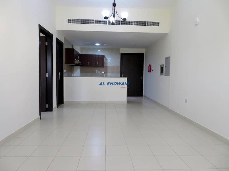 | Brand New 1 Bedroom | Hall | 2 BATH | Al Muteena | Deira |