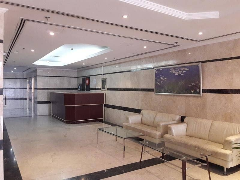 ***1 Month Free*** 2 BHK with Pool & Gym  in Al Nahda 2