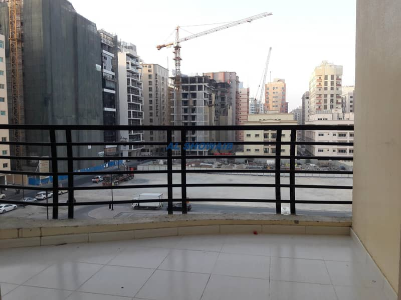 2 ***1 Month Free*** 2 BHK with Pool & Gym  in Al Nahda 2