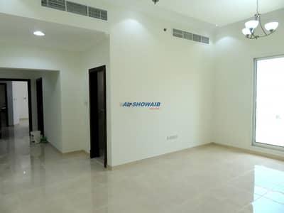 2 Bedroom Apartment for Rent in Al Quoz, Dubai - 1550 SQ-FT 2BHK WITH 3 BATH OPP JMART AL QUOZ 1