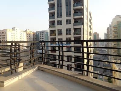فلیٹ 2 غرفة نوم للايجار في النهدة، دبي - 1 MONTH FREE I 2 BHK I 2 BATH I BALCONY I PARKING I AL NAHDA 2