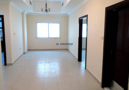 1 Bedroom Apartment for Rent in Deira, Dubai - 1  BHK| 2 BATH| PARKING| BEHIND DNATA |PORT SAEED| DEIRA