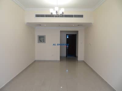 2 BHK WITH POOL & GYM IN CARREFOUR TOWER AL NAHDA 2