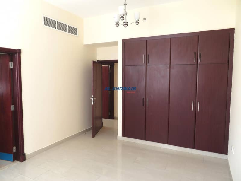 2 2 BHK WITH POOL & GYM IN CARREFOUR TOWER AL NAHDA 2