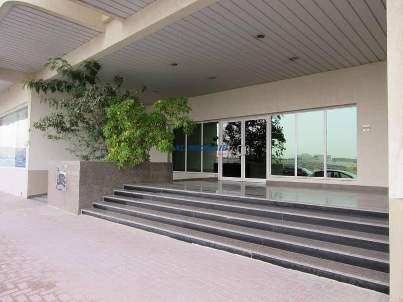 7 600 SQ-FT STUDIO OPP ASWAAQ ROUND ABOUT WARQA