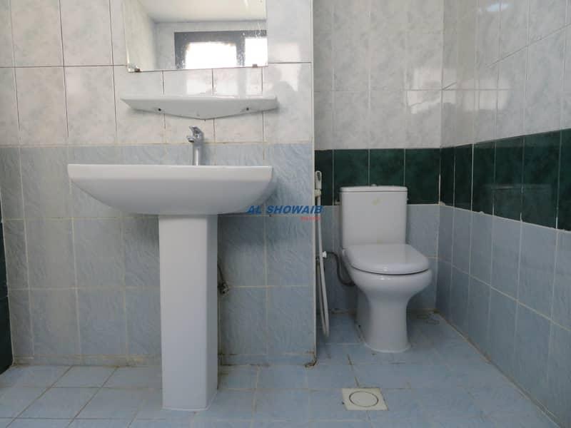 13 3 BEDROOM WITH 3 BATH & BALCONY IN AL MANKHOOL