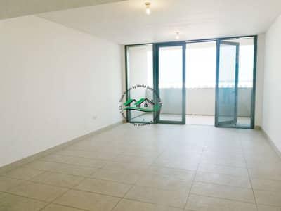 شقة 2 غرفة نوم للايجار في شاطئ الراحة، أبوظبي - Pleasant View 2BR Apt W/Parking|Amenities|Free Voucher of 4000