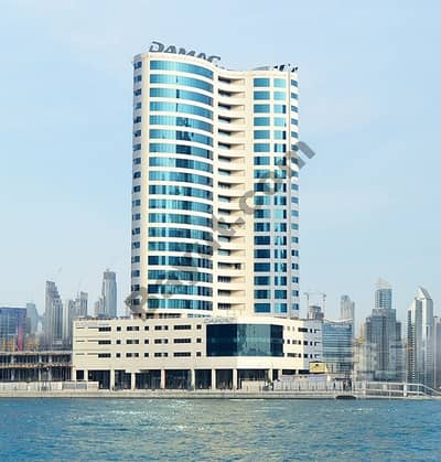 Office in Damac Business Tower for Sale with 2 Car parking's