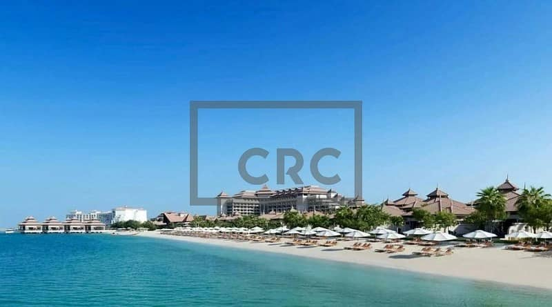 Hotel Penthouse for Sale | Palm Jumeirah