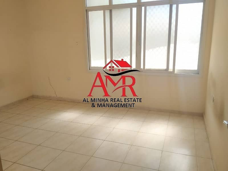 2 2 Br With Wardrobes | Duct AC | Ground Floor