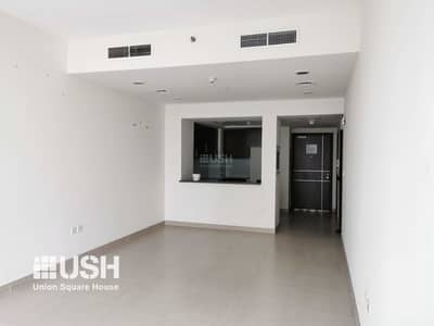 Huge 1Br Apt with High Floor with Community View