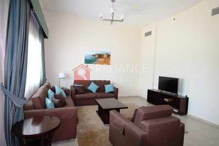 2 Bedroom Apartment for Sale in Jumeirah Village Triangle (JVT), Dubai - Corner Apartment | Largest 2 Bedrooms in the Building