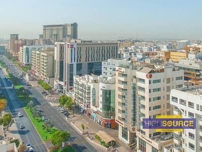 مبنى سكني  للبيع في ديرة، دبي - Rented Building Deira | Income AED 4.13M | ROI 8.6%