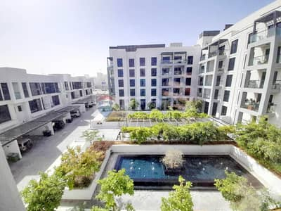 2 Bedroom Flat for Rent in Jumeirah Village Circle (JVC), Dubai - 2 Bedroom   BOSCH Appliances   Unfurnished   Vacant