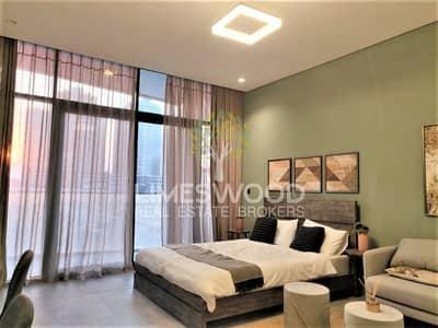 شقة 2 غرفة نوم للبيع في مدينة دبي الرياضية، دبي - Must See  Two Bedroom Apartment | Luxury Finishing