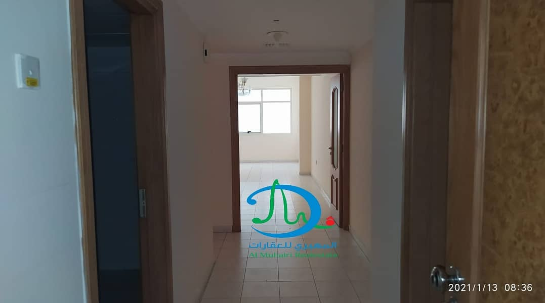 2 BEDROOM FOR RENT | NO COMMISSION | DIRECT FROM OWNER | BIG APARTMENT FOR FAMILY | AL SHORAFA TOWER 1, RUMAILA 3, AJMAN