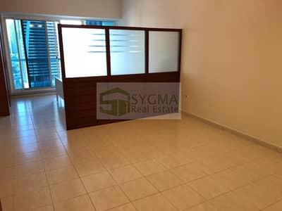 Studio for Rent in Jumeirah Lake Towers (JLT), Dubai - Genuine Listing Biggest in Size Lake Facing
